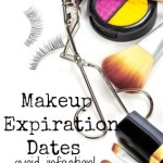 Common Makeup Expiration Dates