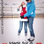 Healthy Valentine's Day ideas.