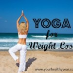 Yoga for Weight loss #ad