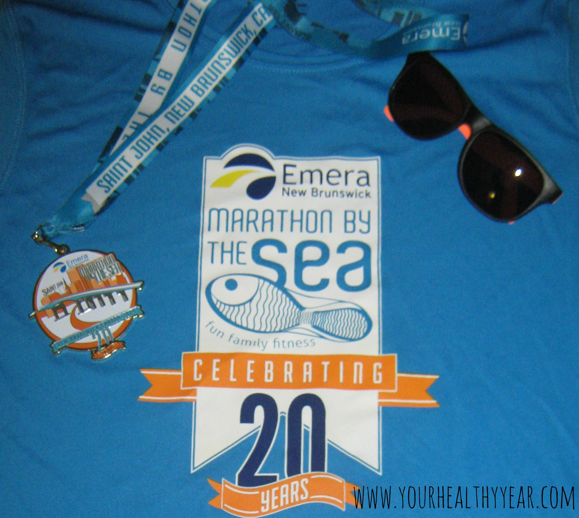 emera marathon by the sea