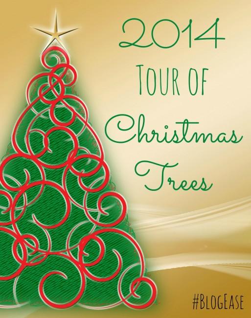 2014 christmas tree tour