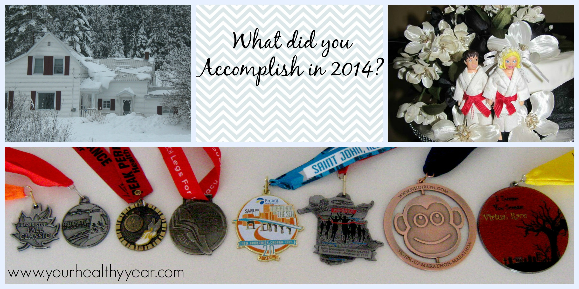 2014 accomplishments year in review