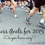 Fitness Goals for 2015