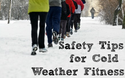 Cold Weather Fitness Safety