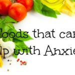 14 Foods that help with Anxiety