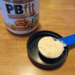 PBFit – Powdered Peanut Butter #ad