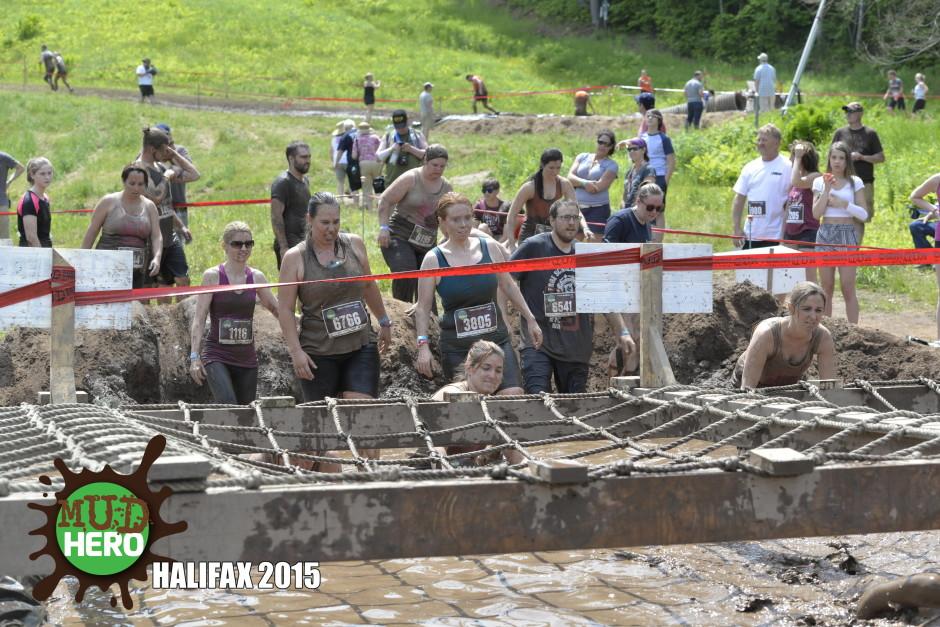 2015-07-04 | 2015 Mud Hero Halifax (Saturday)
