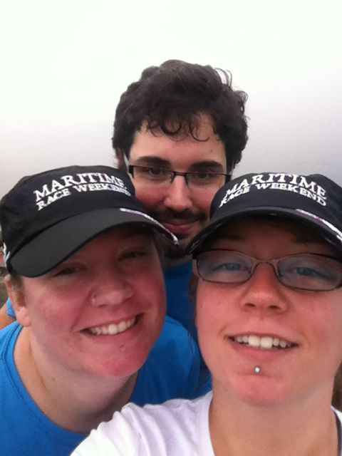 maritime race weekend 2015