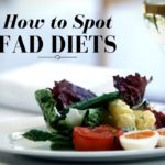 How to Spot Fad Diets