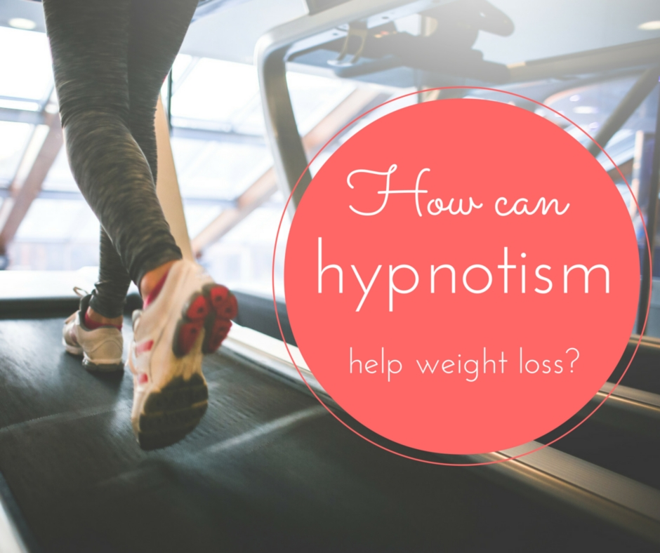 How can Hypnotism Help Weight Loss?