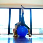 Get in Shape with Pilates