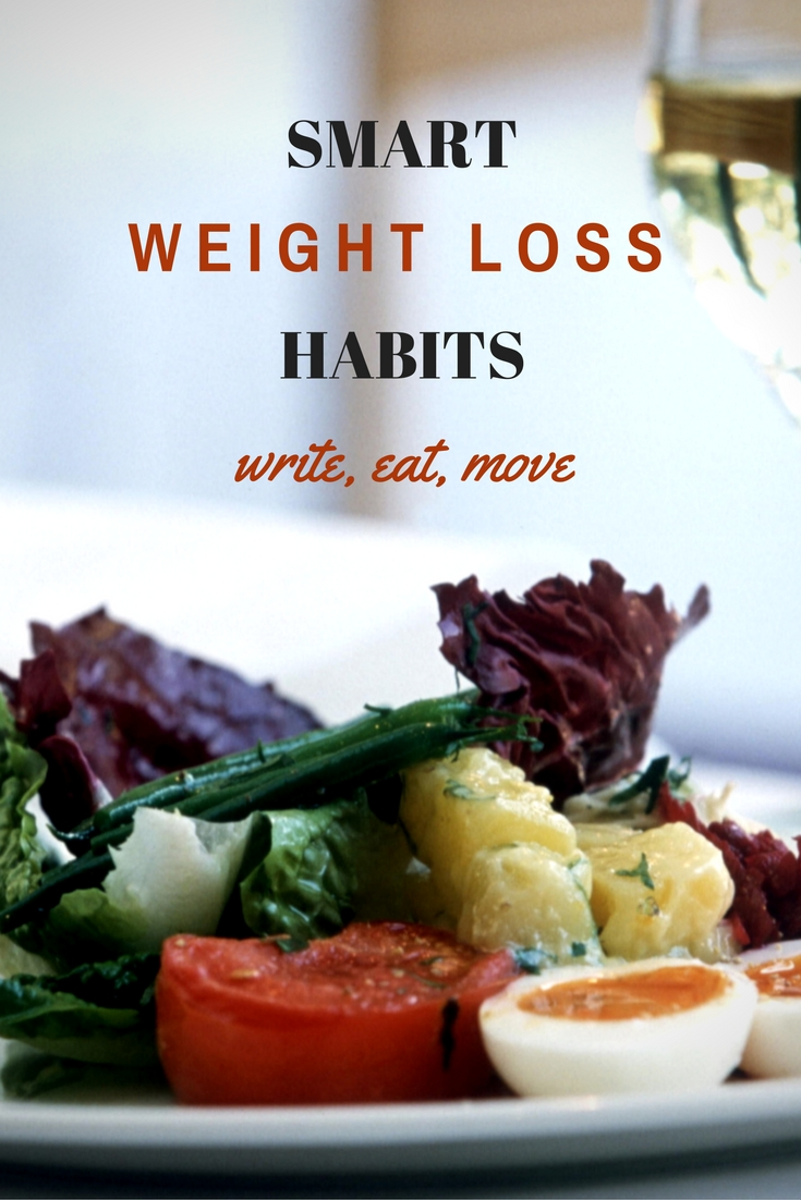 Smart Weight Loss Habits