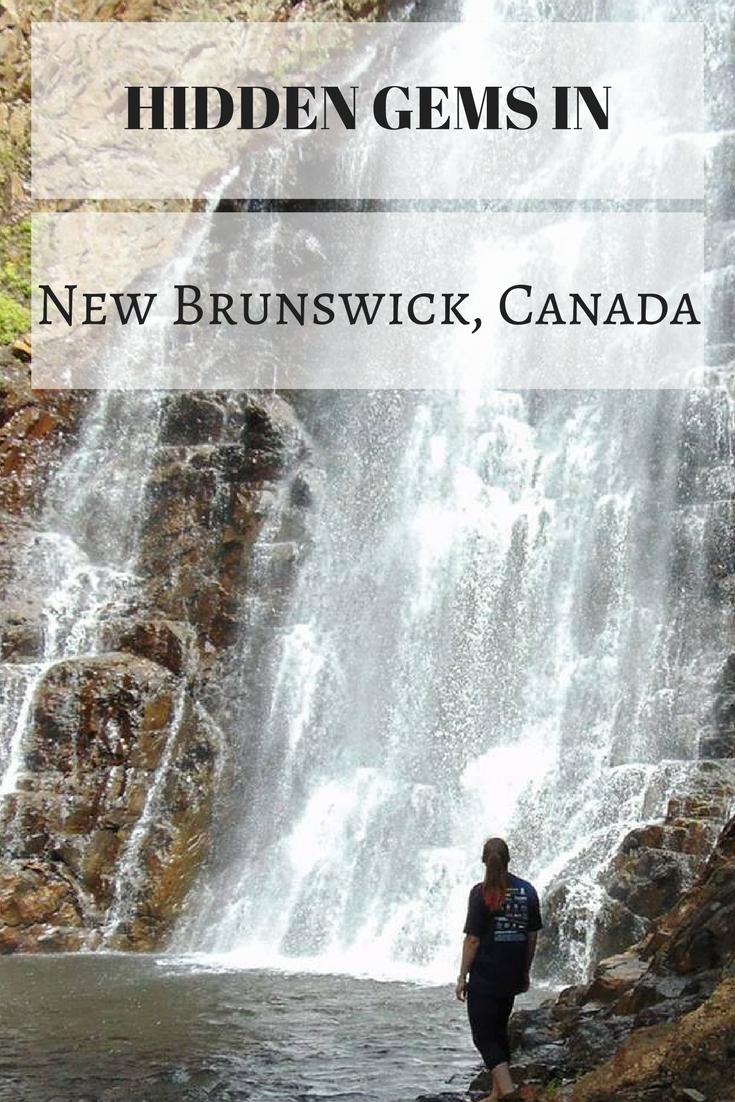 Hidden Gems for New Brunswick Canada Tourism
