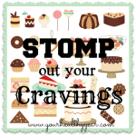 Stomp out Food Cravings!