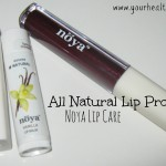 Noya – All Natural Lip Care