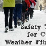 Cold Weather Fitness Safety Tips