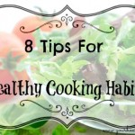 Healthy Cooking Habits