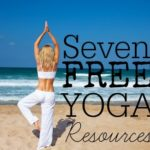 7 Free Yoga Resources