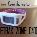 My favorite activity tracker: Lifetrak Zone C410W