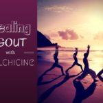 Healing Gout using Colchicine