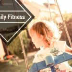 Making Family Fitness a Habit