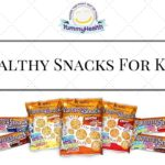 Healthy Snacks for Kids from YummyHealth!