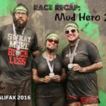 Mud Hero 2016 Race Recap