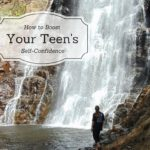 How to Boost your Teen's Self-Confidence