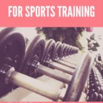 How to Prepare for a Sports Training Session