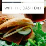 Losing Weight with the DASH Diet