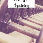 7 Reasons to do Regular Strength Training Exercises