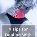 Tips for Dealing With Everyday Pain
