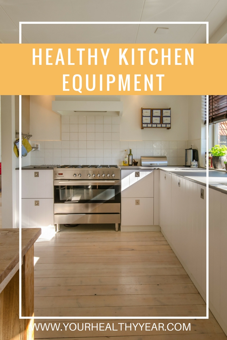 Healthy Kitchen Equipment