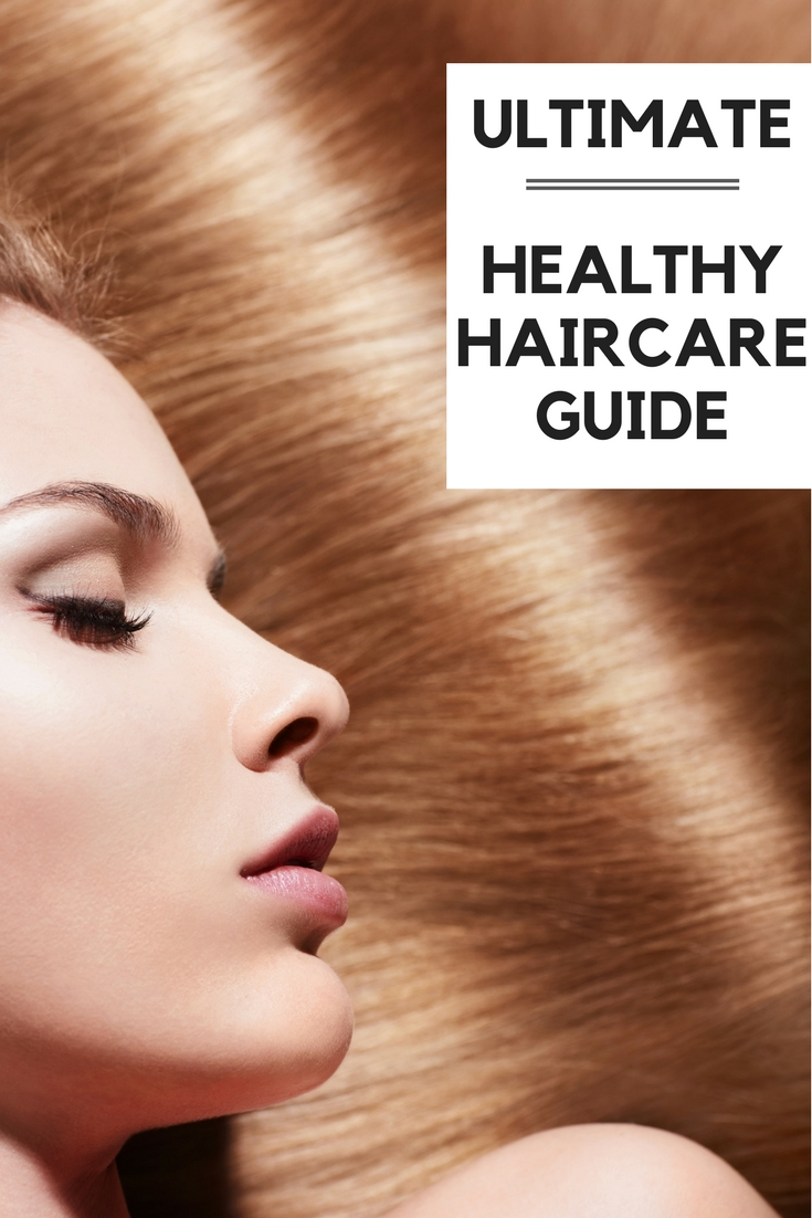 Ultimate Guide to Healthy Hair Growth